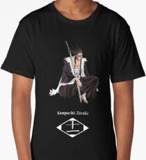 Bleach - Kenpachi Zaraki Long T-Shirt