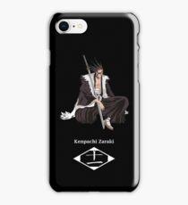 Bleach - Kenpachi Zaraki iPhone Case/Skin