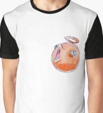 Monster Allergy - Burstie Graphic T-Shirt
