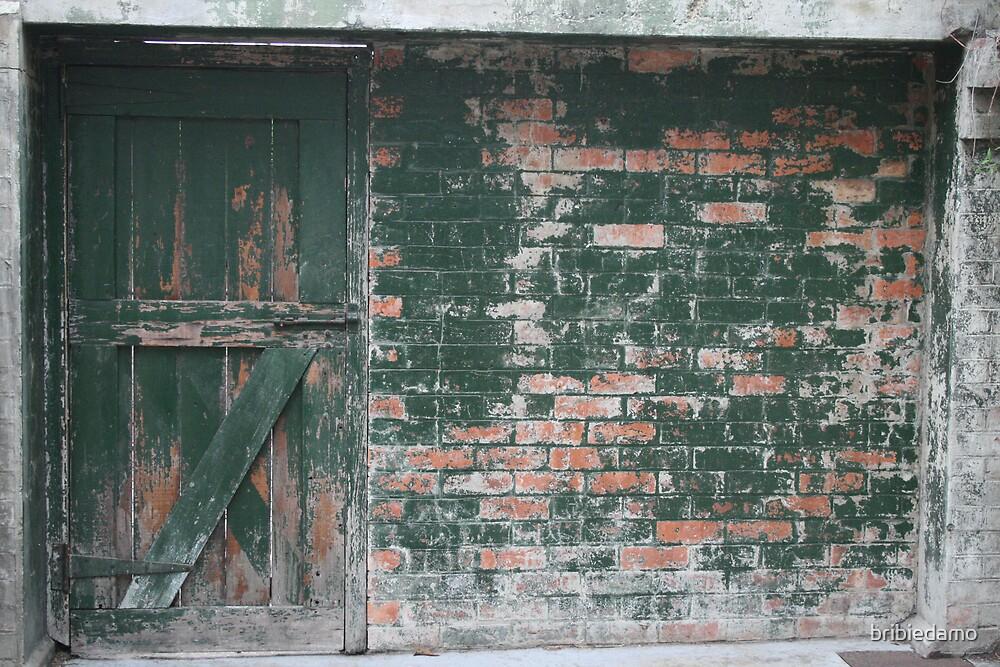 Powerhouse Wall 1 by bribiedamo