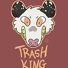 Trash King by Clair C