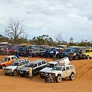 Loveday 4x4 Adventure park by Danny Hanrahan