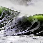 Twin Peaks - Fade To Green by Mark Haynes Photography