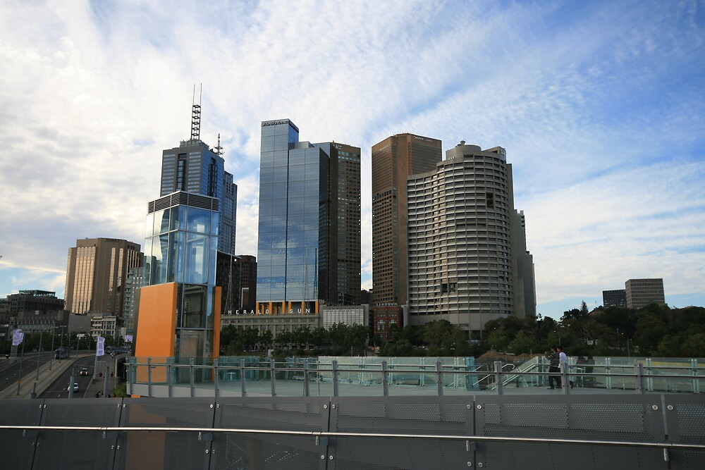 melbourne by aneetha
