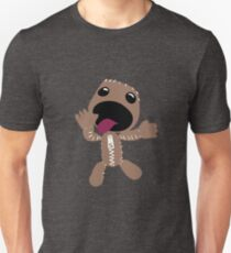 Little Big Planet Sackboy Unisex T-Shirt