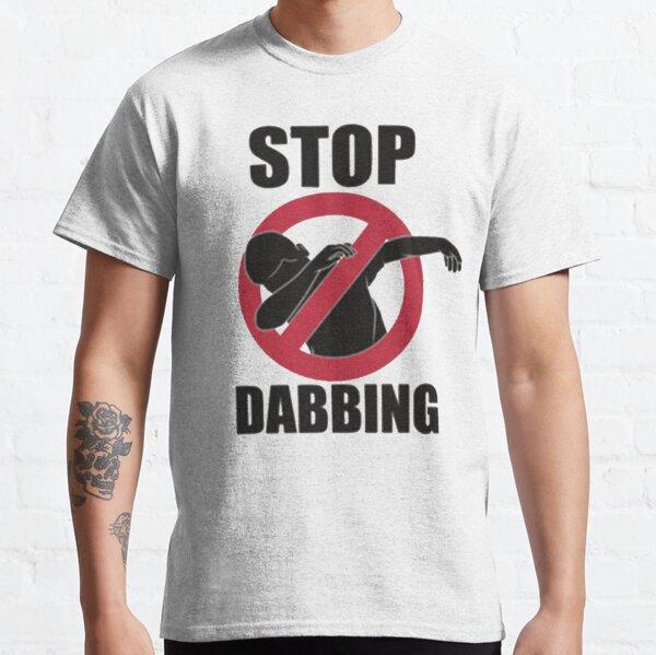 Stop Dabbing Lil Dicky Pillow Talking Classic T-Shirt