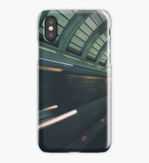 Morning Commute iPhone Case/Skin