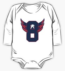 Alexander Ovechkin Washington Capitals Kids Clothes