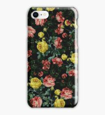 Rose Spring Floral III iPhone Case/Skin