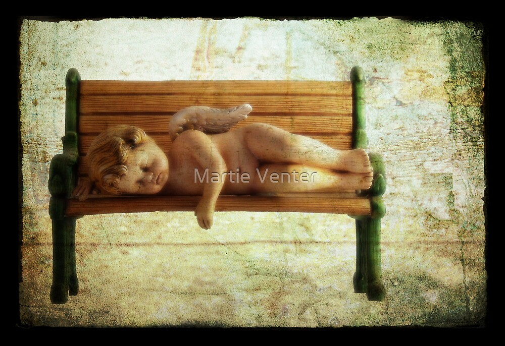 To Axel by Martie Venter