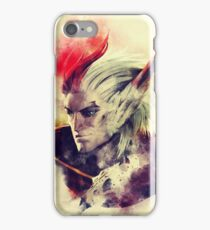 Xayah and Rakan, Rakan iPhone Case/Skin