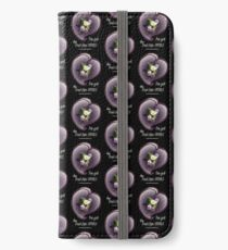 wildflower, Best Mum EVER! heart iPhone Wallet/Case/Skin