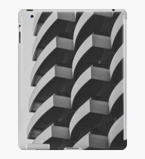 Fascinating Facade iPad Case/Skin