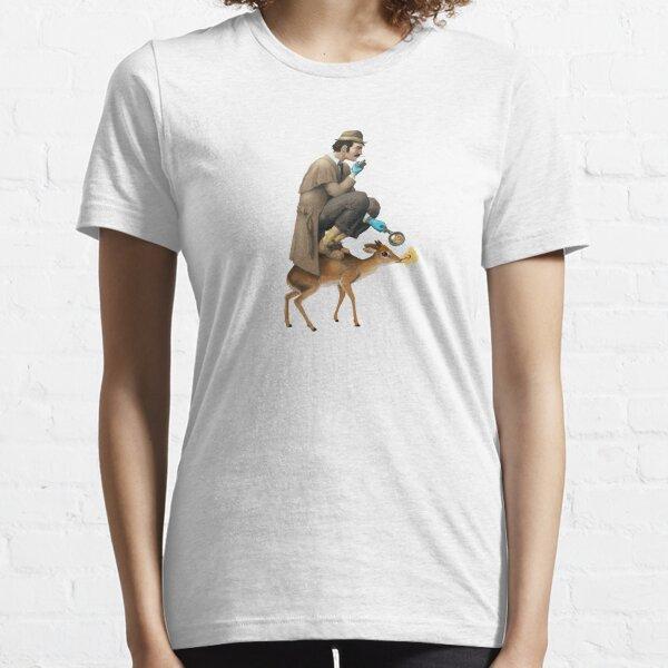 Dik Dik Dick  Essential T-Shirt