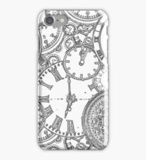 Time is of the essence iPhone Case/Skin