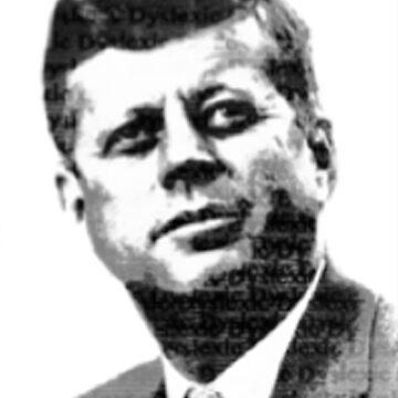 JFK by WickedHumor