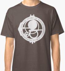 Trollhunters Classic T-Shirt