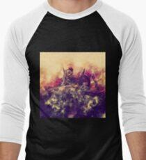 Xayah and Rakan Men's Baseball ¾ T-Shirt