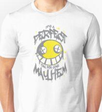 Perfect Day for Mayhem (Alternate) T-Shirt