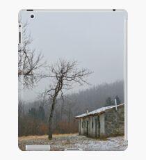 Stone Shack iPad Case/Skin