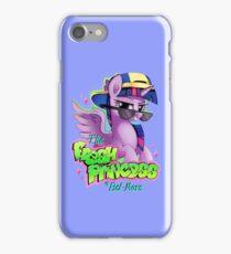 Fresh princess of bel mare iPhone Case/Skin