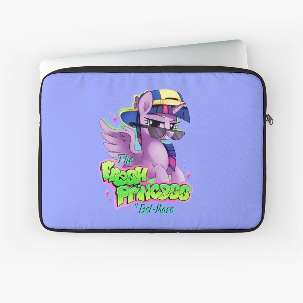 Frische Prinzessin von Bel Mare Laptoptasche