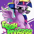 Fresh princess of bel mare by Pepooni