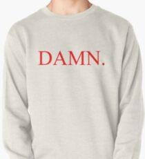 Kendrick Lamar - DAMN. Pullover