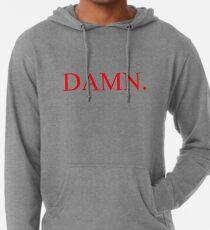 Kendrick Lamar - DAMN. Lightweight Hoodie