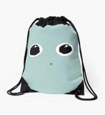 Woah! Drawstring Bag