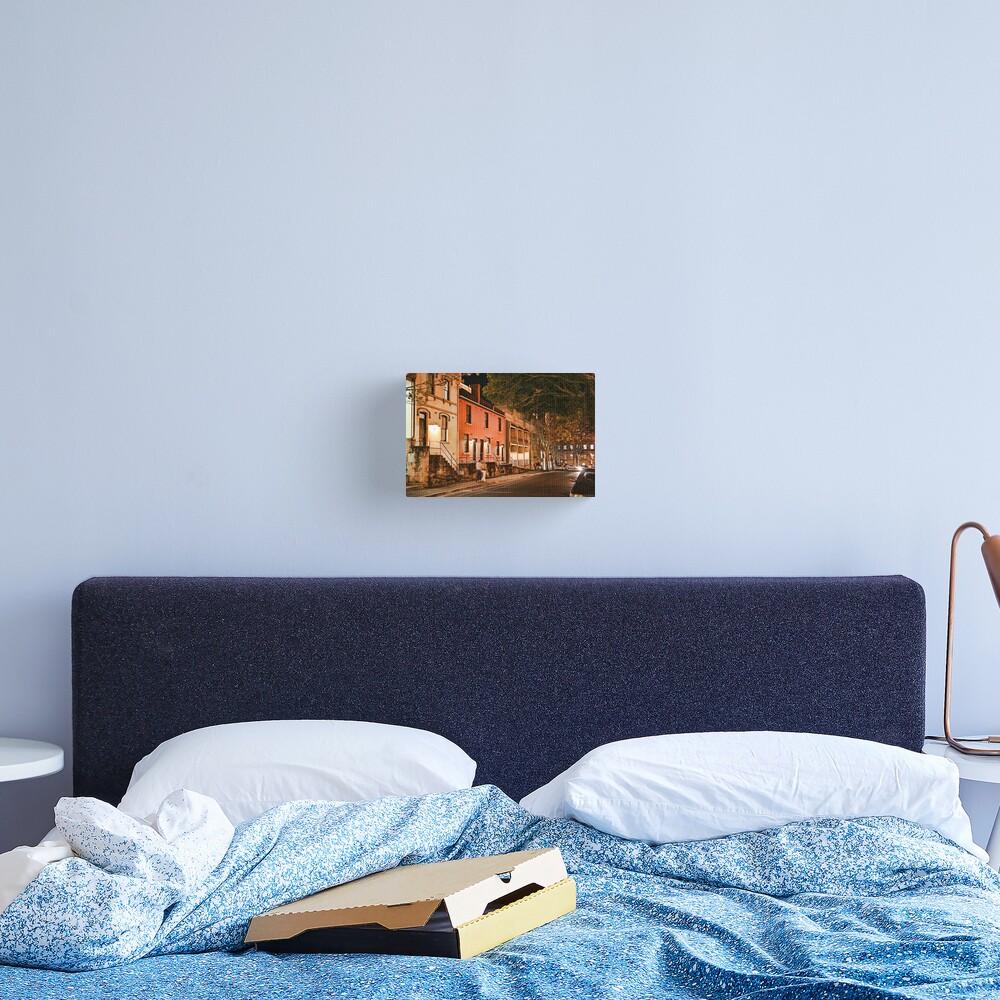 Sydney - The Rocks Canvas Print
