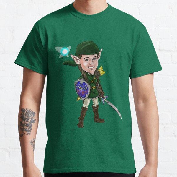 Linksliltri4ce Classic T-Shirt
