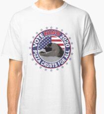 VoteNino2020 Classic T-Shirt