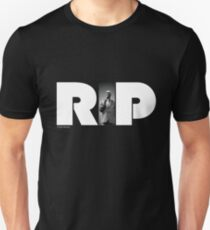 rest in peace charlie Unisex T-Shirt