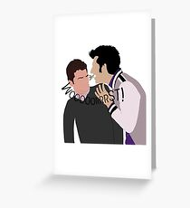 Jean Ralphio - The Worst Greeting Card