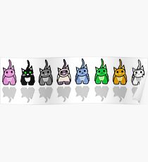 Eight Lives: The Cats of Uhmlobo Animal Shelter Poster