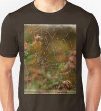 Fairy Whispers - Nature Art Unisex T-Shirt