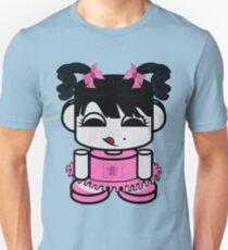 Mogo Yo Ballerina O'BABYBOT Toy Robot Unisex T-Shirt