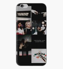 Rowan Blanchard & Sabrina Carpenter (Rowbrina) iPhone Case
