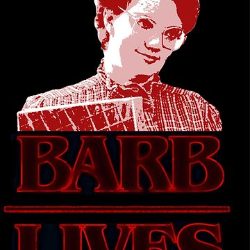 Barb Lives by Flifo20