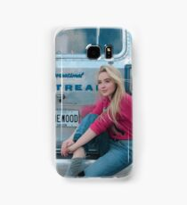 Sabrina Carpenter Samsung Galaxy Case/Skin