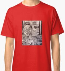 Growing Pains Classic T-Shirt