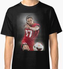 Tobin Heath Team USA Soccer Classic T-Shirt