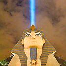 Luxor by Steve Hunter