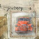 Enjoy the Journey by Lisa Sall