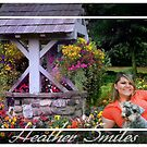 Heather Smiles by photomama4