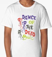 Dance of the Dead Long T-Shirt