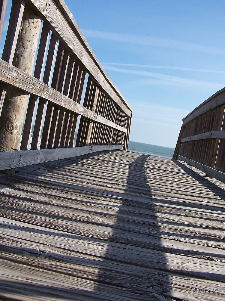 Boardwalk by snickerz28