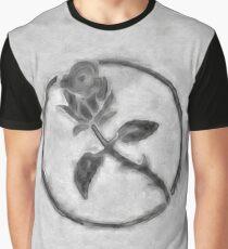 Something Beautiful Graphic T-Shirt