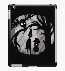 Into Limbo iPad Case/Skin